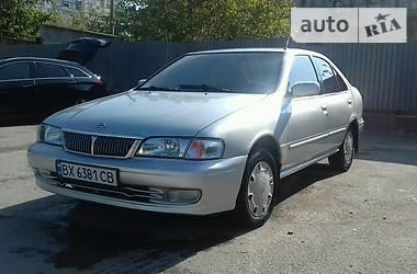 Nissan Sunny 1999 в Каменец-Подольском