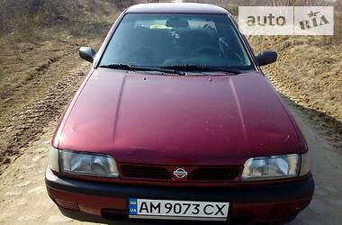 Nissan Sunny 1994 в Бердичеве