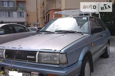 Nissan Sunny 1988 в Одессе
