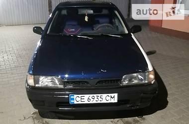 Nissan Sunny 1995 в Черновцах