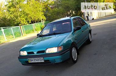 Nissan Sunny 1994 в Одессе