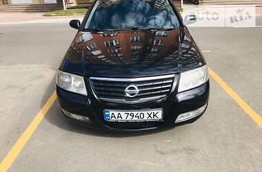 Nissan Sunny 2008 в Киеве