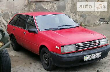 Nissan Sunny 1985 в Одессе