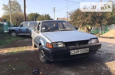 Nissan Sunny 1986 в Кропивницком