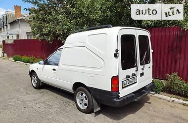 Nissan Sunny 1996 в Тетиеве