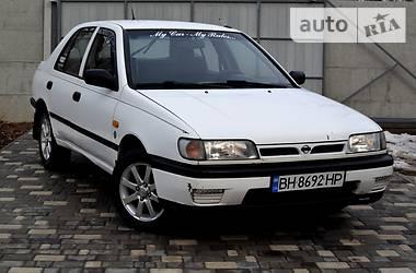 Nissan Sunny 1990 в Одесі
