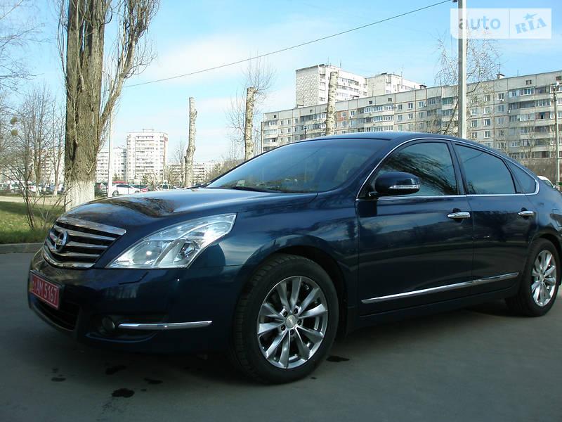 Nissan Teana 2008 в Харькове