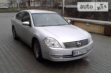 Nissan Teana 2006 в Хмельницком
