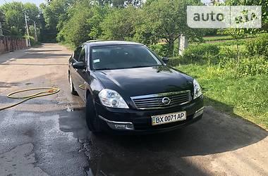 Nissan Teana 2007 в Ровно