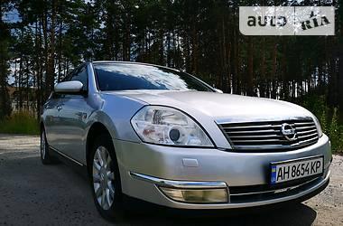 Nissan Teana 2006 в Києві