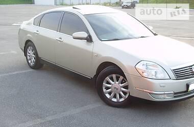 Nissan Teana 2006 в Ужгороде
