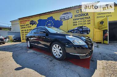 Nissan Teana 2008 в Одессе