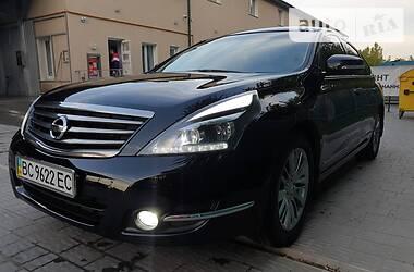 Nissan Teana 2013 в Тернополе