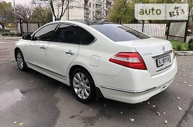 Nissan Teana 2010 в Киеве