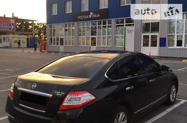 Nissan Teana 2013 в Києві