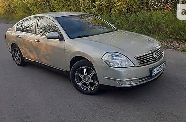 Nissan Teana 2006 в Миргороде