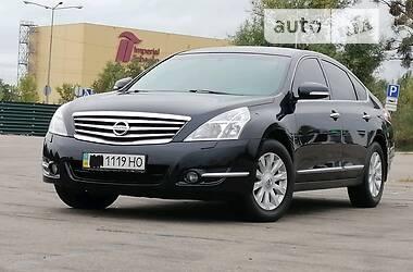 Седан Nissan Teana 2012 в Киеве