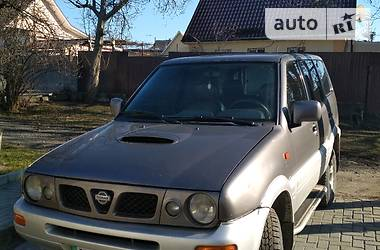 Nissan Terrano II 2000 в Днепре