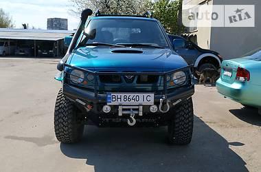 Внедорожник / Кроссовер Nissan Terrano II 1996 в Одессе