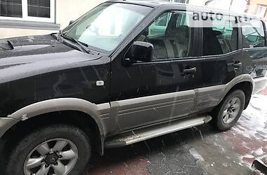Nissan Terrano II 2000 в Черновцах