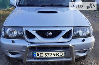 Nissan Terrano II 2002 в Павлограде