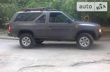 Nissan Terrano 1988 в Донецке