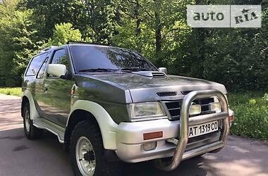 Nissan Terrano 1990 в Хмельницком