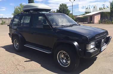 Nissan Terrano 1990 в Киеве
