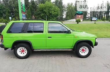 Nissan Terrano 1992 в Чернівцях
