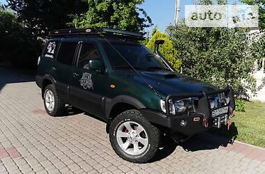 Внедорожник / Кроссовер Nissan Terrano 2002 в Червонограде