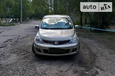 Nissan TIIDA 2013 в Северодонецке