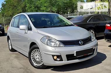 Nissan TIIDA 2011 в Николаеве
