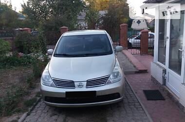 Nissan TIIDA 2006 в Умани