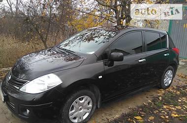 Nissan TIIDA 2012 в Украинке