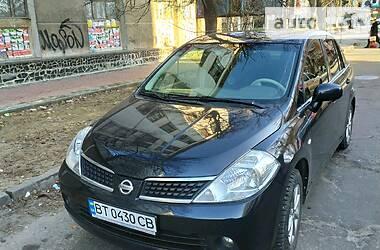 Nissan TIIDA 2007 в Херсоне