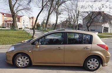 Nissan TIIDA 2008 в Виннице