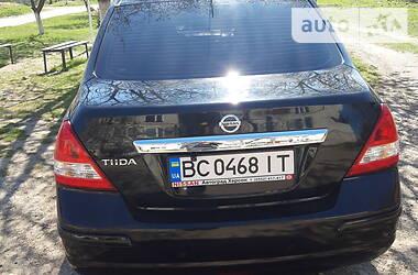 Nissan TIIDA 2008 в Стрые