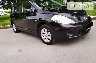 Nissan TIIDA 2009 в Новограде-Волынском