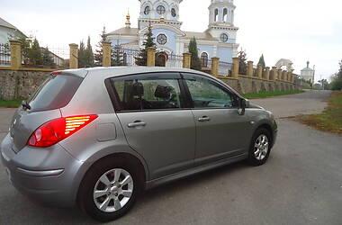 Nissan TIIDA 2011 в Полтаве