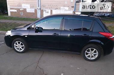 Nissan TIIDA 2010 в Киеве