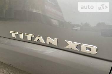Пікап Nissan Titan 2015 в Києві