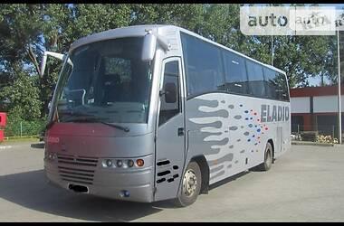 Туристический / Междугородний автобус Nissan Ugarte 1999 в Харькове