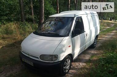 Nissan Vanette груз. 2001 в Житомире
