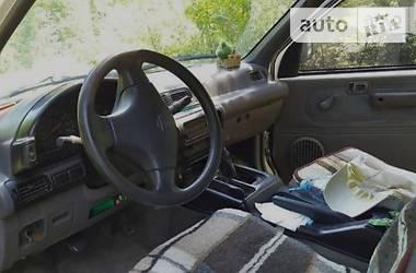 Минивэн Nissan Vanette груз. 1998 в Харькове