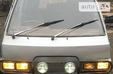 Nissan Vanette пасс. 1987 в Львове