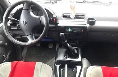 Nissan Vanette пасс. 2000 в Сторожинце