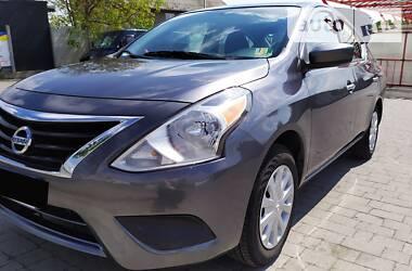 Nissan Versa 2019 в Ивано-Франковске
