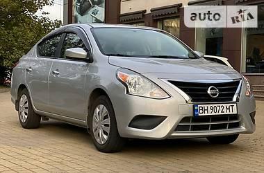 Nissan Versa 2015 в Одессе