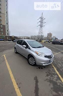 Nissan Versa 2014 в Одессе