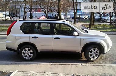 Nissan X-Trail 2013 в Донецке